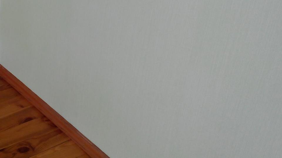 Деревянный пол в детской комнате