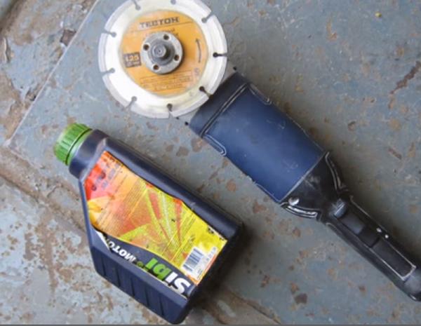 Как сделать самодельный пылесборник