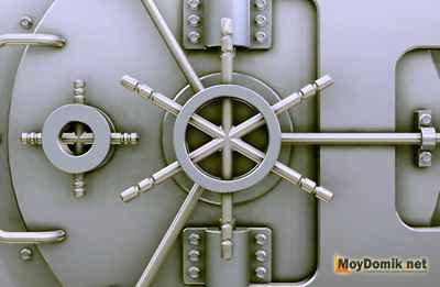 Замок для металлической двери - выбираем надежные дверные замки