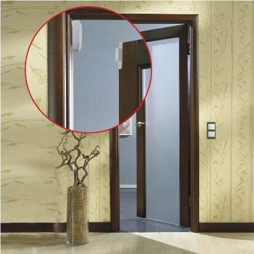 подключение вентилятора в ванной через датчик открывания дверей