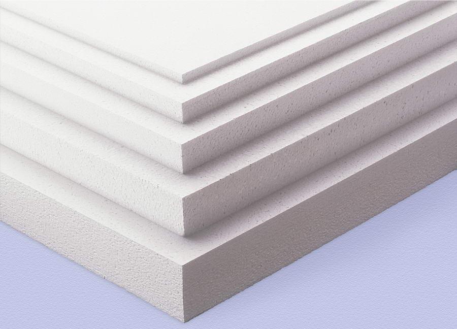 Полимерные теплоизоляционные материалы