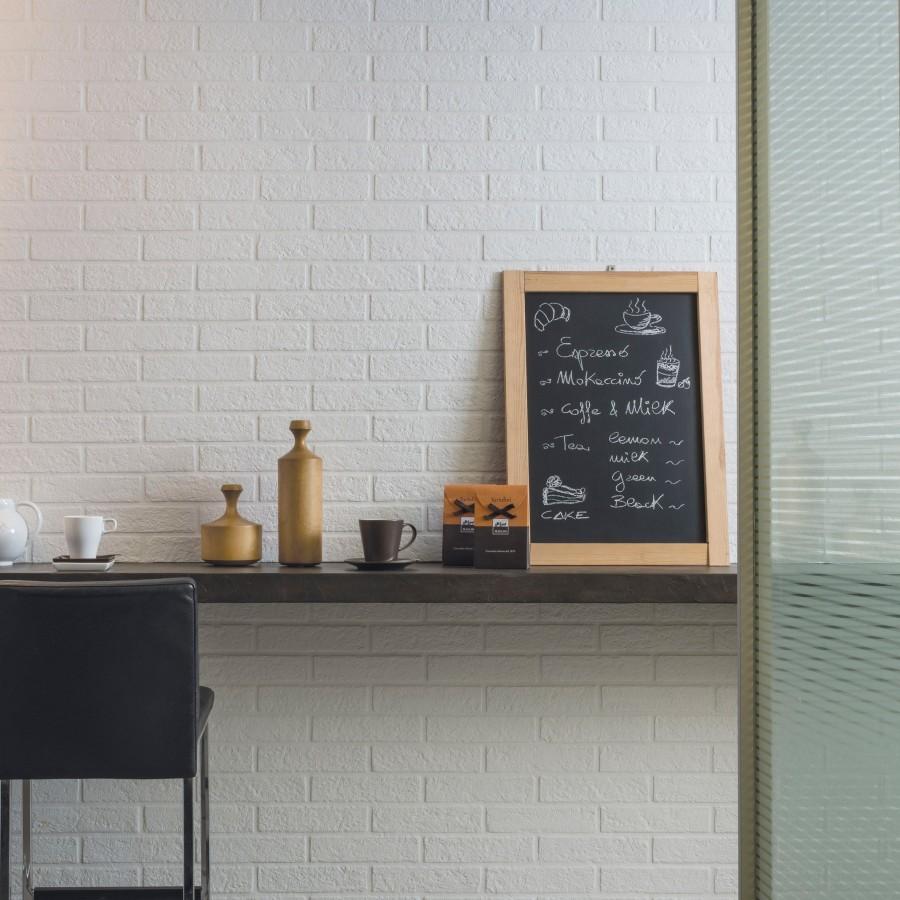 Плитка под кирпич — дизайн внутренней отделки и декоративное оформление помещений (80 фото)