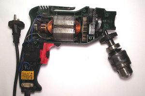 Ремонт электрической схемы