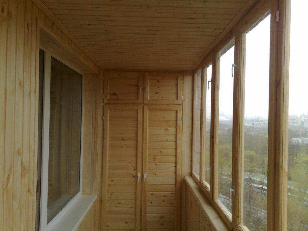 Ремонт потолка балкона своими руками: варианты отделки и фото