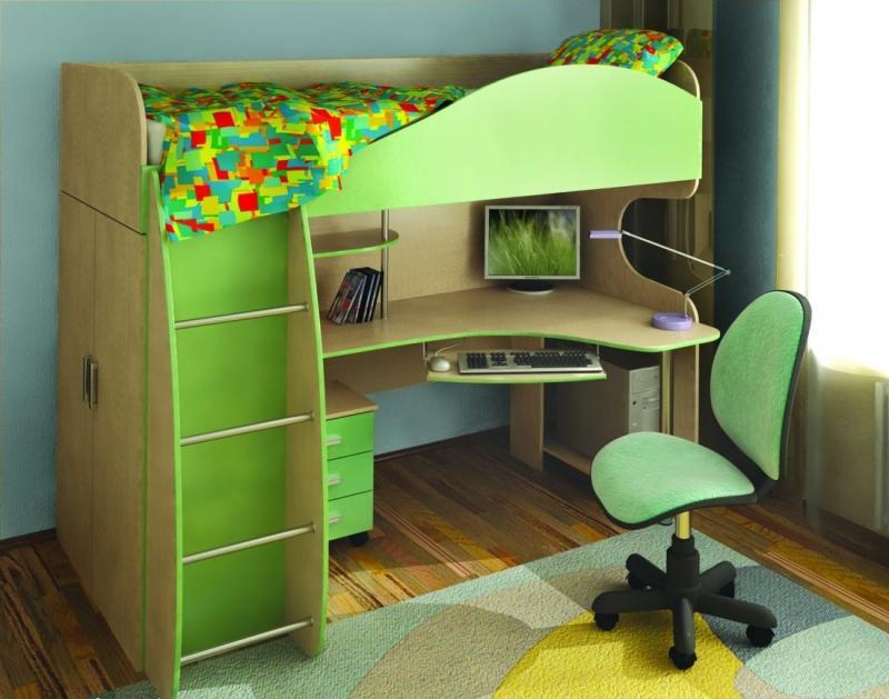 Лучшие идеи, как оформить маленькую комнату удобно, стильно и функционально