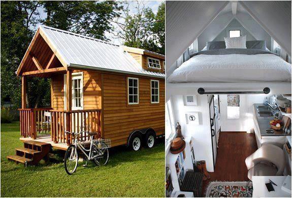 35 потрясающих идей для оформления маленьких комнат