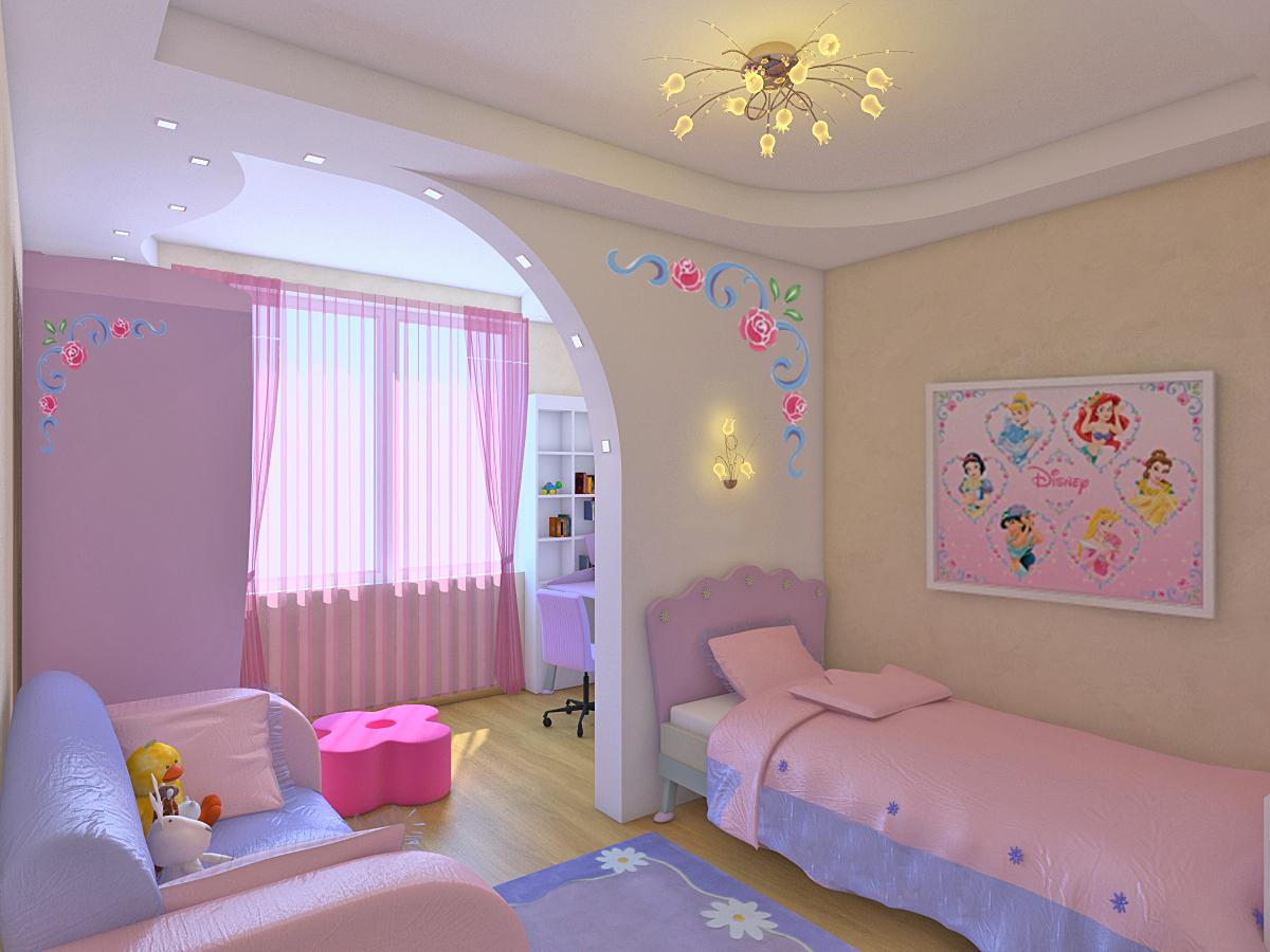 Рекомендации для ремонта комнаты мальчику