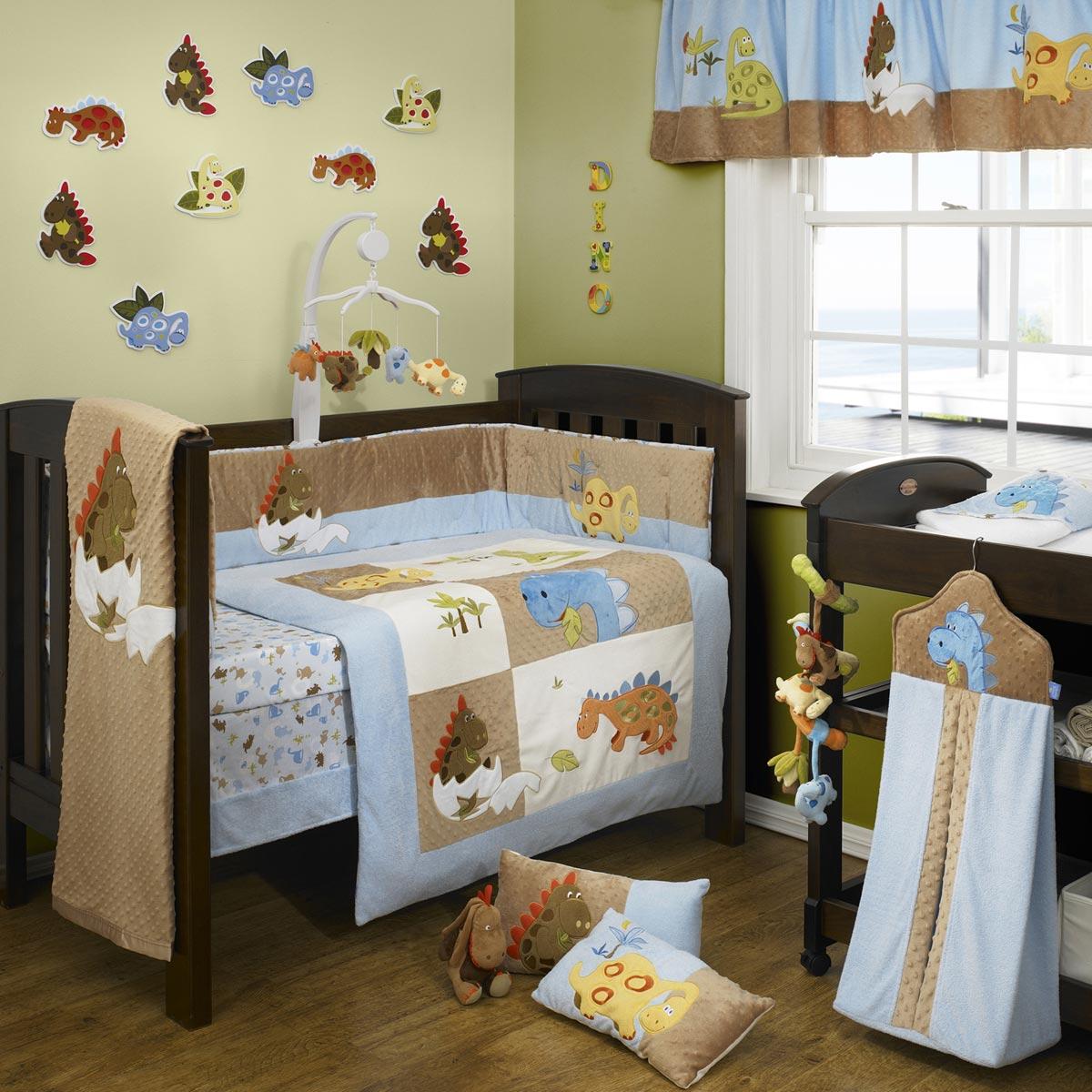 яркая спальня для мальчика картинка