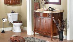Самостоятельный ремонт туалета
