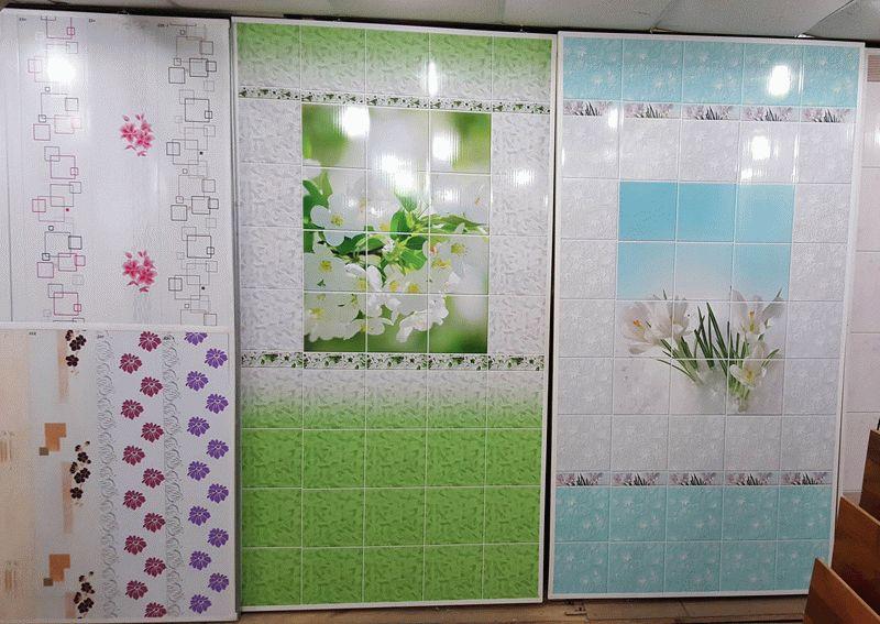 Пластиковые панели - это отличная альтернатива керамической плитки для отделки ванной, но при условии правильного выбораматериала