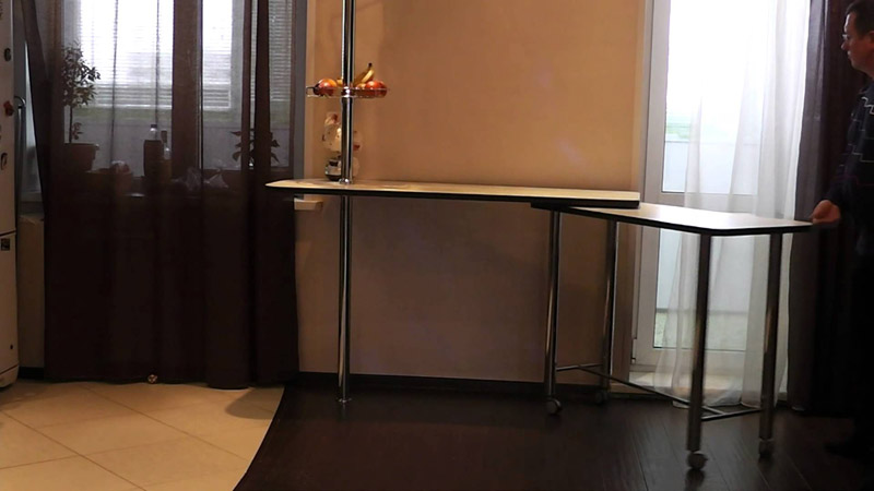 🍹 Барная стойка своими руками: фото и пошаговая инструкция