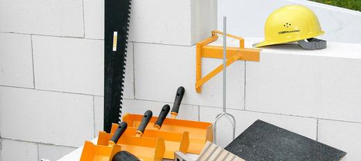 Инструменты для резки по газобетону