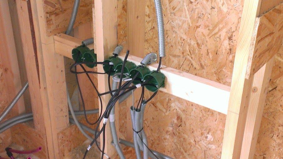 новая технология строительства домов