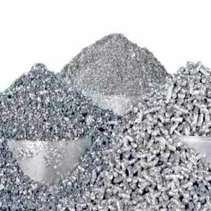 Из чего серебрянка сделана