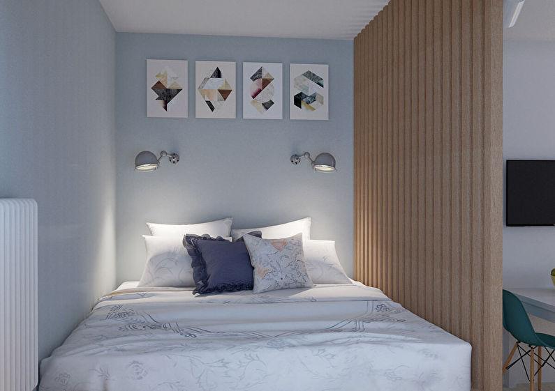 Выбираем стиль для маленькой комнаты