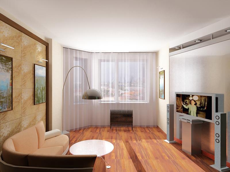 На фото - квартира в стиле конструктивный модерн, articles.prodom.by