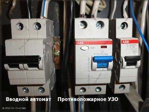 Мощность автомата