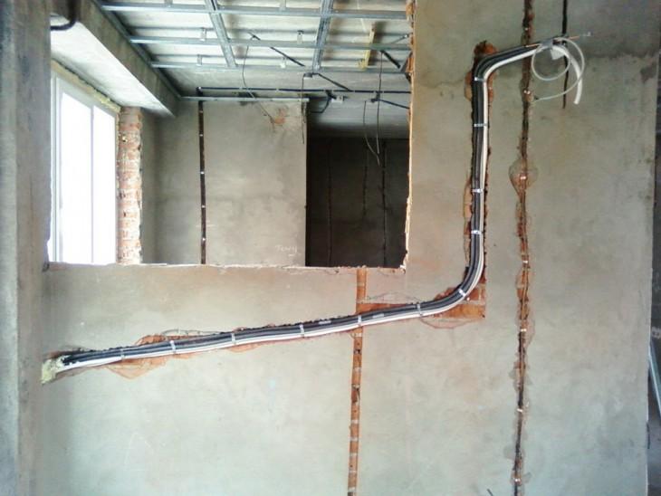Как сделать ремонт частного дома своими руками: 98 фото проектов и правил восстановления дома