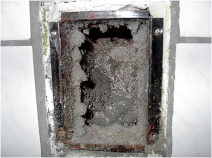 Как точно определить засорение вентиляционного канала