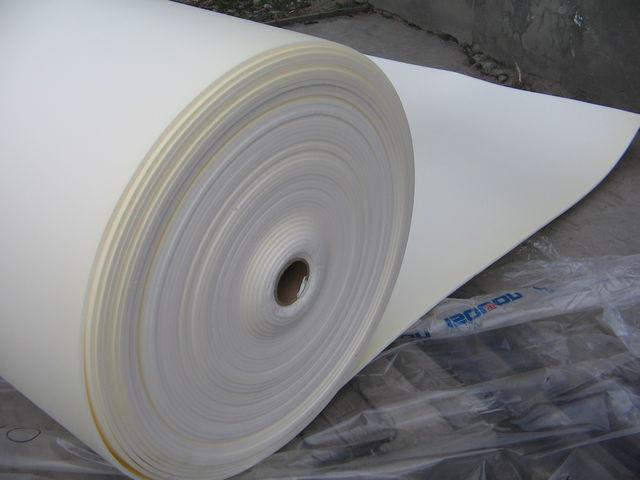 Полиэтиленовая подкладка под ламинат