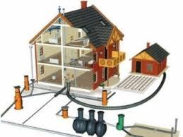 Во сколько обойдется строительство дома со всеми удобствами?