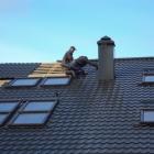 Оцинкованная крыша: инструкция по монтажу