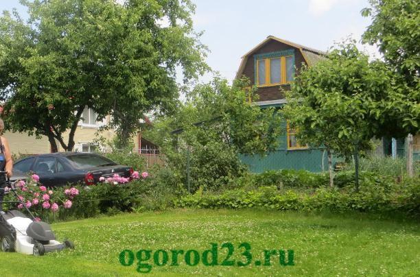 Односкатная крыша своими руками — пошагово с фото — для дома, сарая, гаража