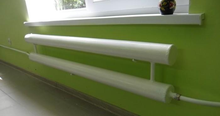 Радиаторы для системы отопления