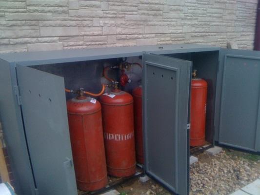 Используя правильную и подходящую формулу расхода топлива, можно с легкостью отапливать дом газовыми баллонами