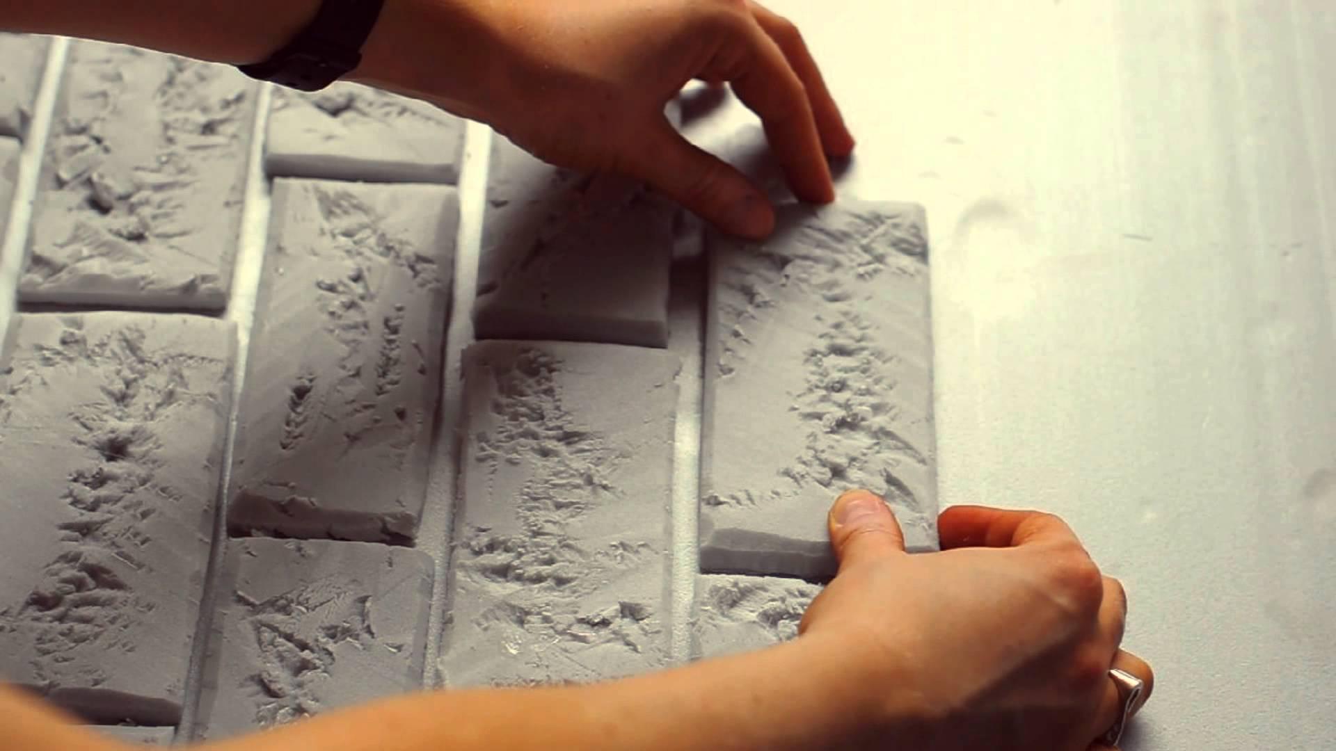 характеристики гипсовой декоративной плитки