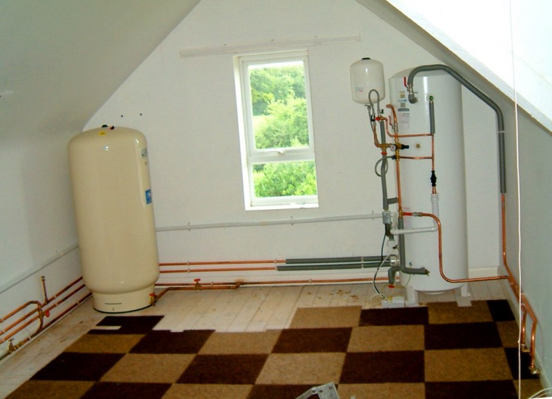 Гидроаккумулятор для водоснабжения — 80 фото лучших моделей, правила выбора и установки