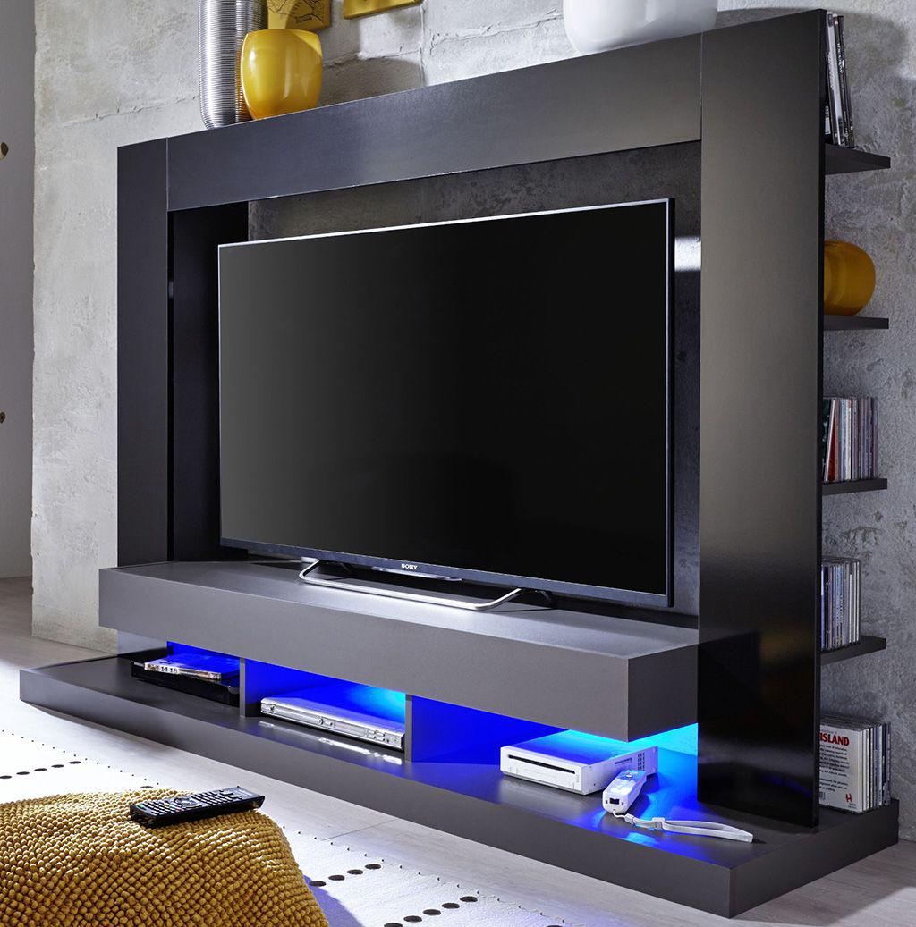 Фото 33 Как спрятать провода от телевизора на стене? Секреты, дизайнерские идеи и лайфхаки