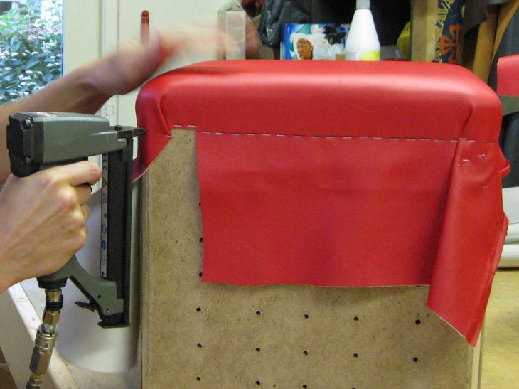 Пуфик своими руками: пошаговая инструкция из 77 фото по созданию оригинальных пуфиков