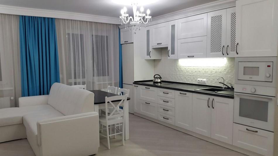 Перепланировка: как объединить кухню с комнатой (гостиной)?