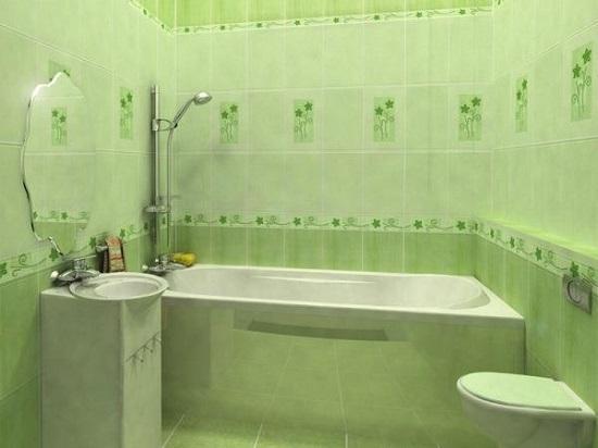 Установка ванной в совмещенном санузле