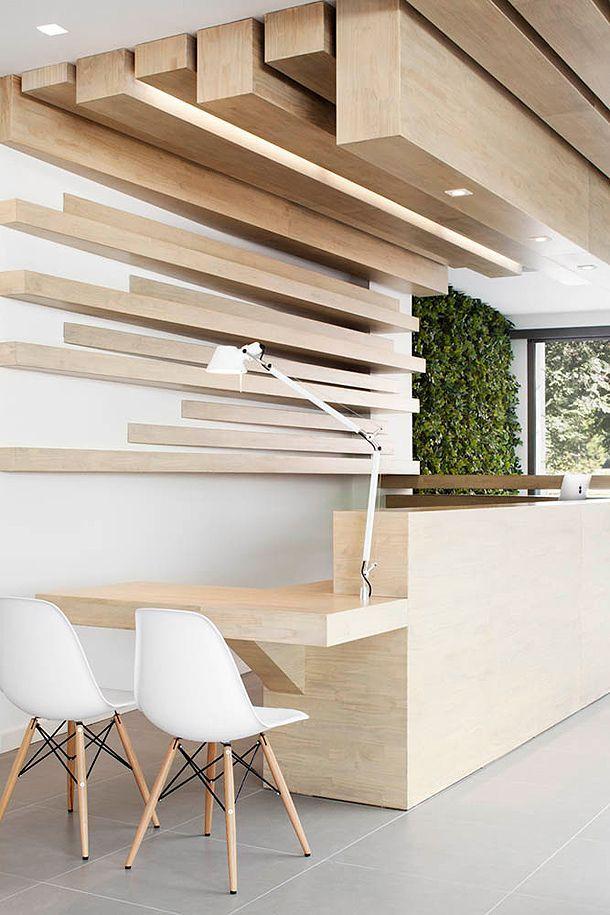 50 фото-идей мебели из дерева: