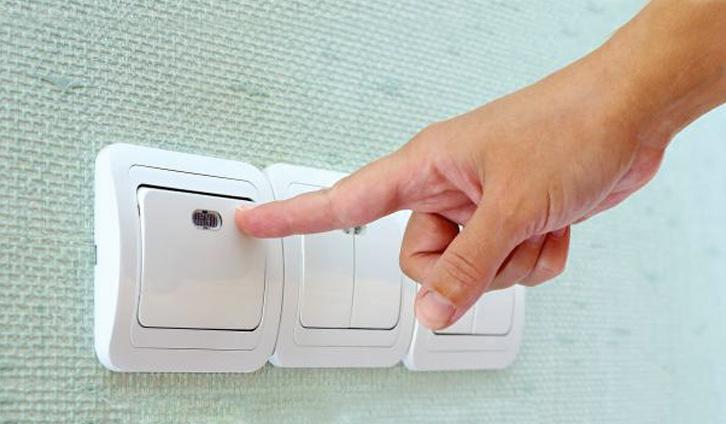 Установка выключателя своими руками