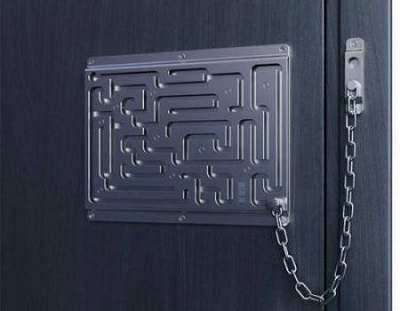 Как выбрать дверной замок. Типы и устройство замков для входной двери