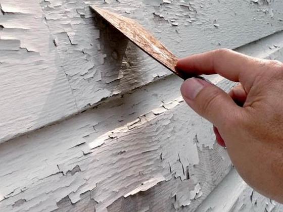 Способы снятия старого лака и краски с мебели