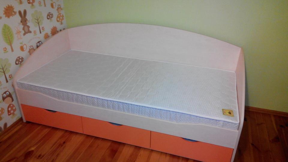 Сборка детской кровати. Фото 7
