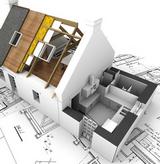 Ремонт жилого дома