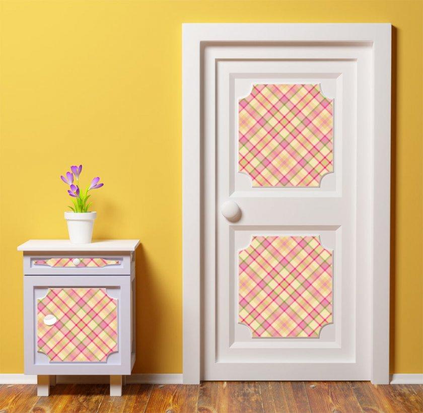 Красим двери своими руками — красивые идеи покраски и лучшие сочетания цветов!