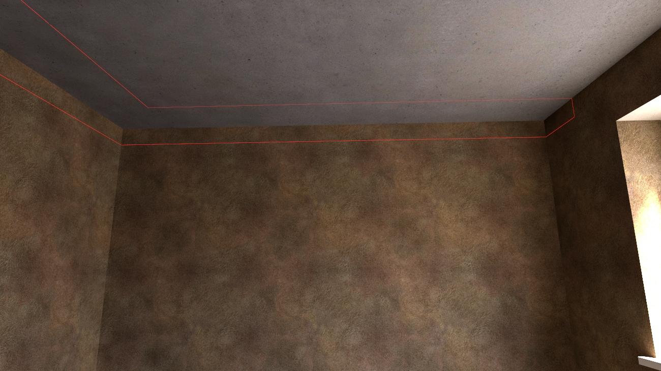 Короб из гипсокартона: инструкция
