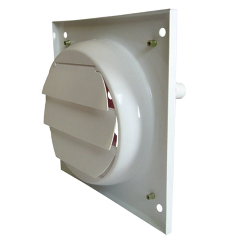 Обратный клапан на вентиляцию: 120 фото применения, устройство прибора и виды моделей