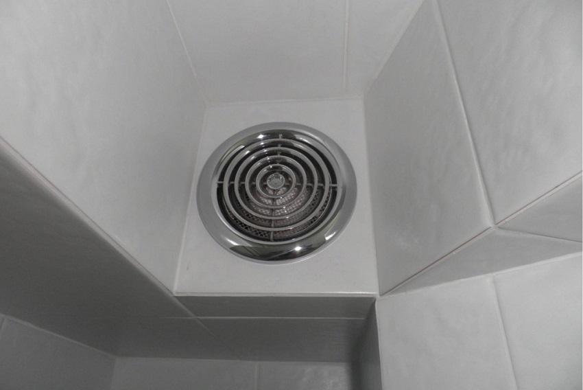 Декоративная решетка для вентиляции