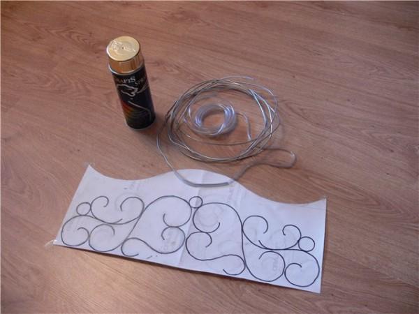 Материалы для изготовления фальш камина