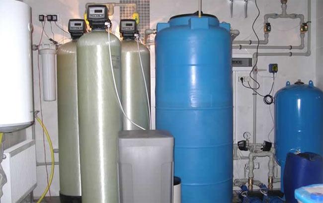 Применение кислорода или озона