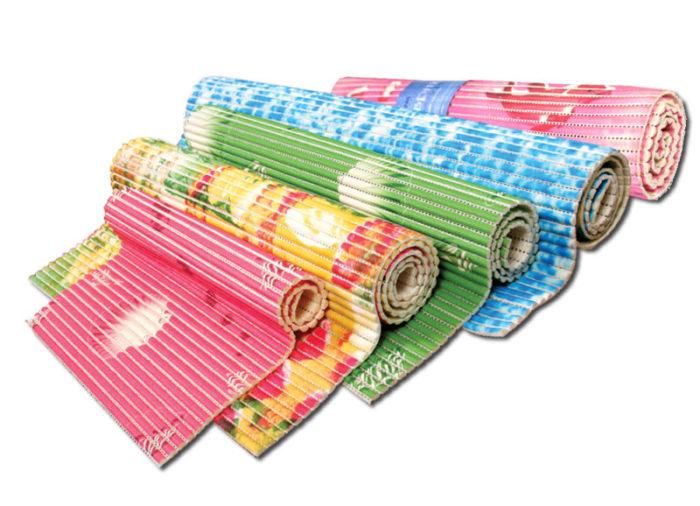 ПВХ-коврик для ванной и туалета