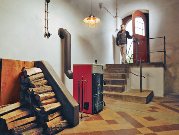 Нормативные требования к газовой котельной в доме
