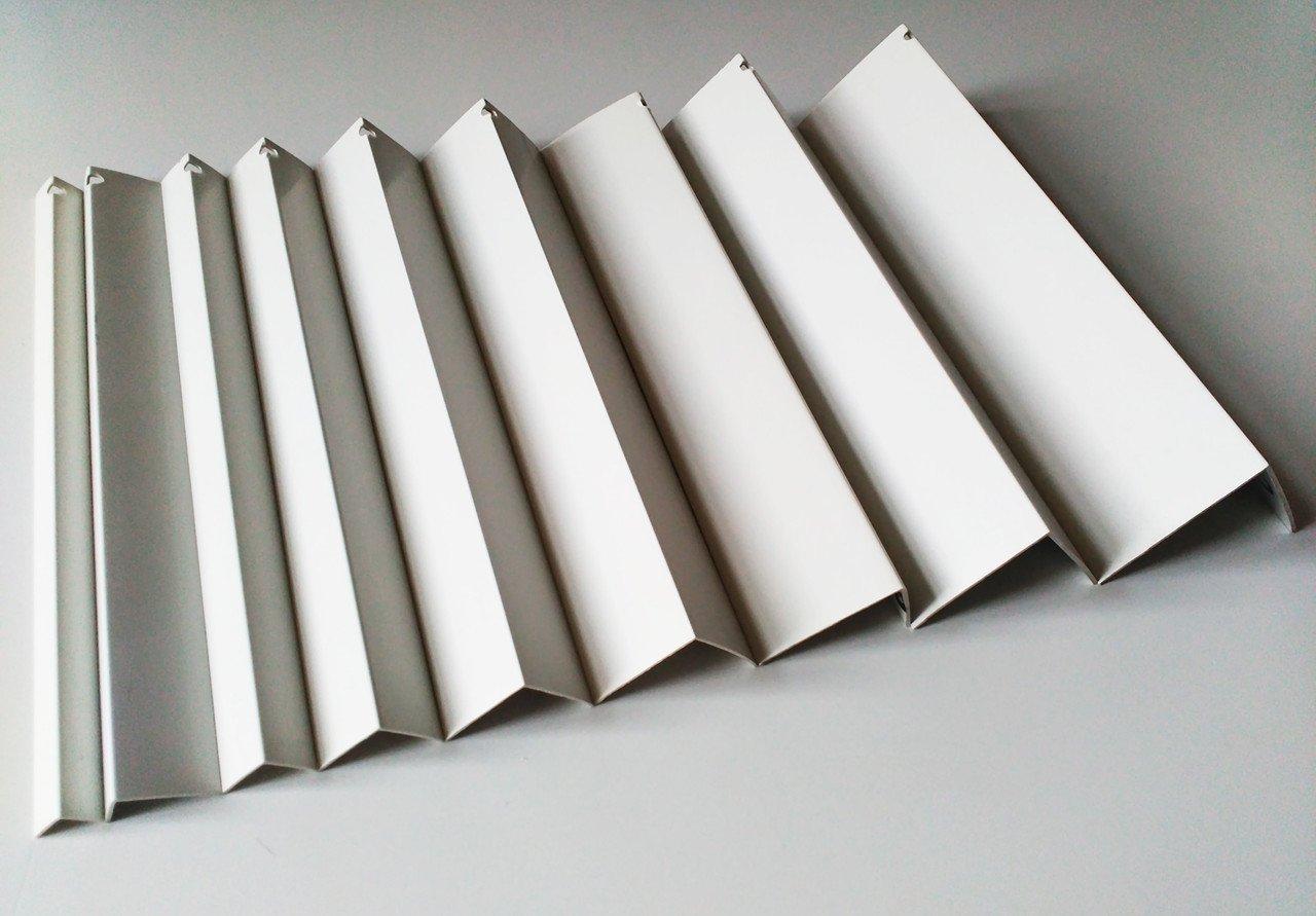 Элементы для отделки углов